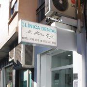 Clínica dental María Pilar Rico