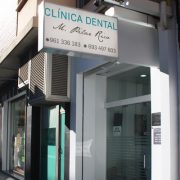 dentista en Benimaclet