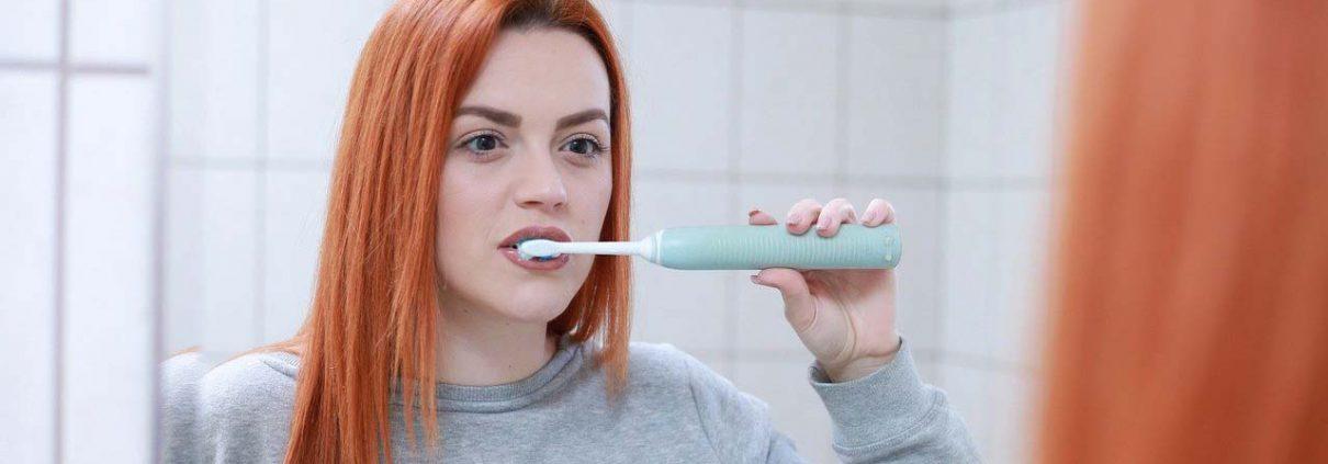 higiene bucal como medida de prevención frente al coronavirus